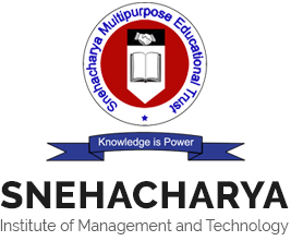 Snehacharya-Institute of Management and Technology
